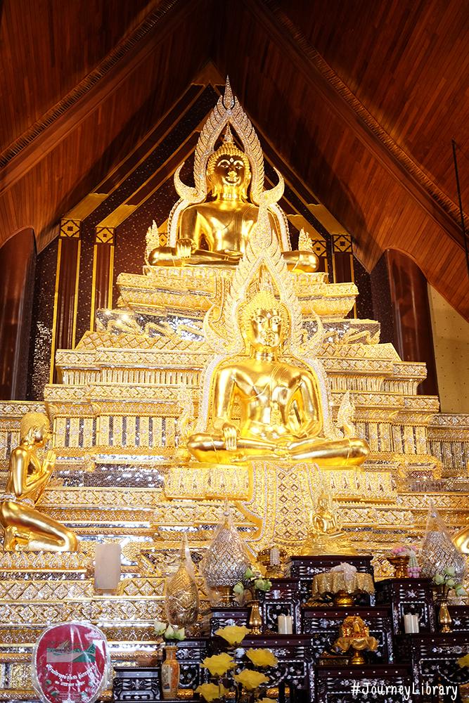 เที่ยวเขาค้อ เที่ยวเพชรบูรณ์ วัดธรรมยาน Watdhammayan Phetchabun